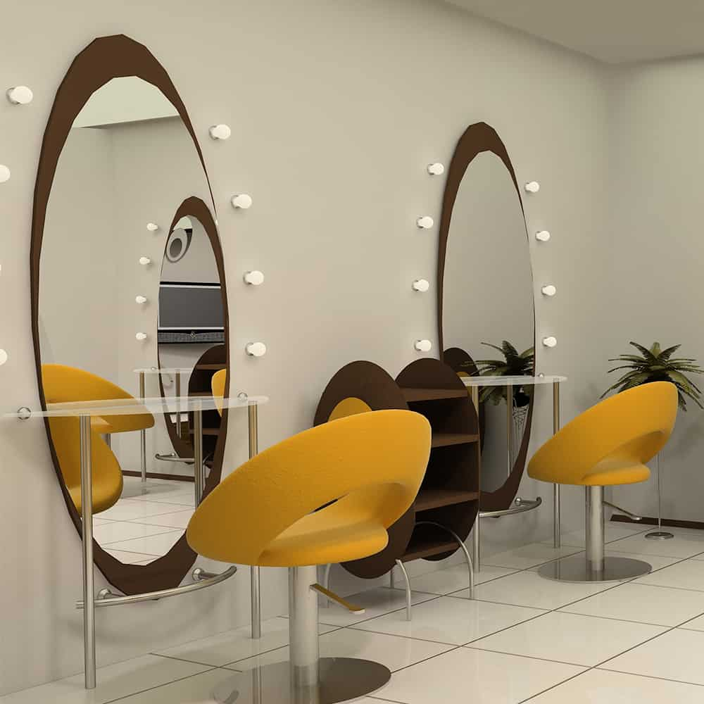 Hair Salon Studio