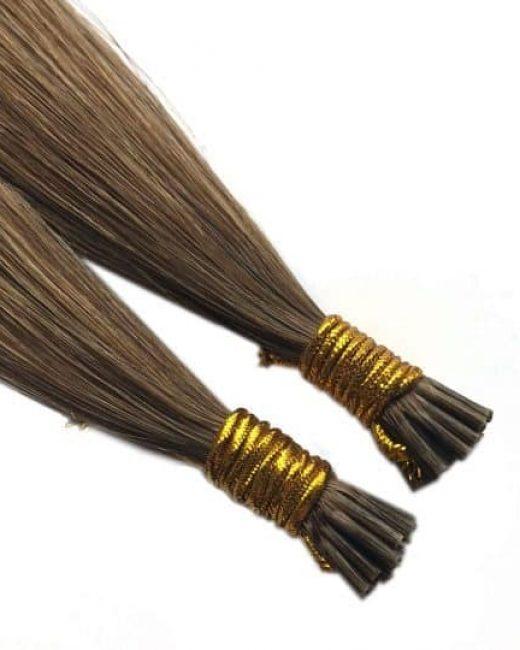 stick tip practice hair