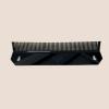 black hair extension holder
