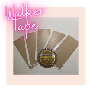 walker tape hair extensions