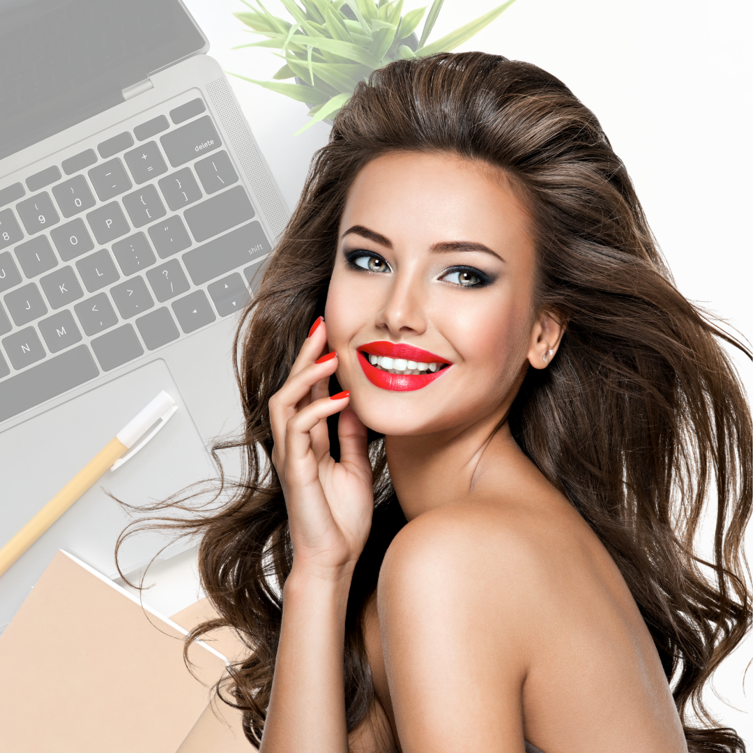 online hair extension course